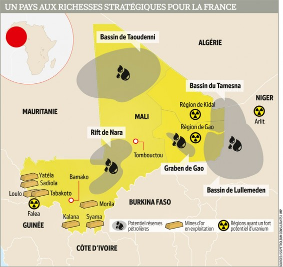 """Résultat de recherche d'images pour """"mines, pétrole, or, pétrole, mines, uranium, mali"""""""